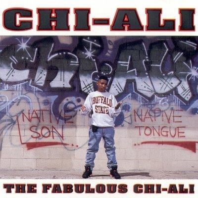 Fabulous Chi Ali