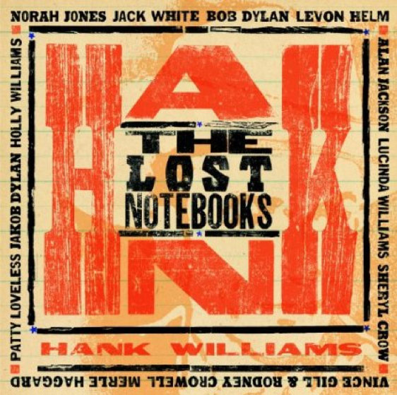 The-lost-notebooks-of-hank-williams