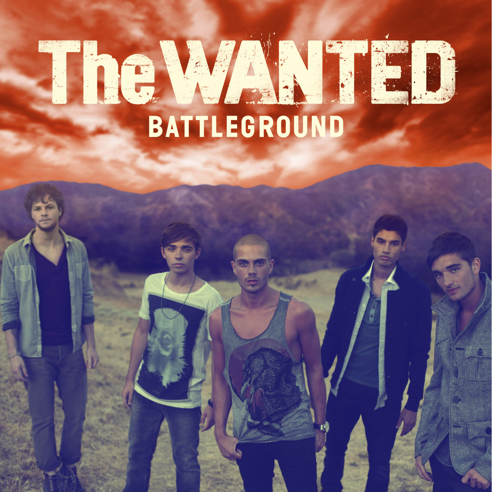 The wanted the wanted - photo#22