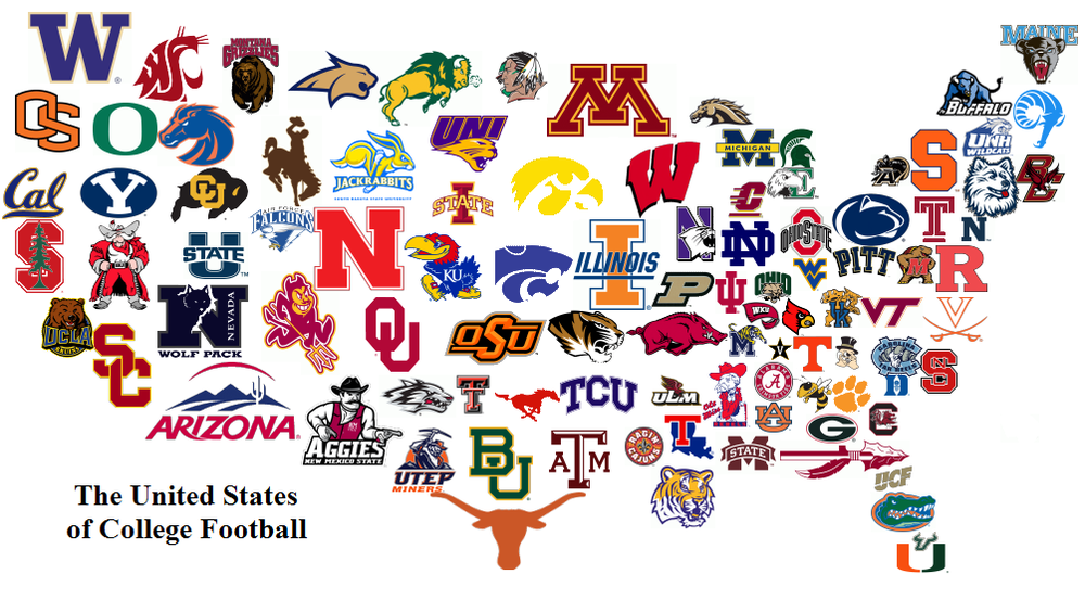 ncaa bowl lines how to make a sports website