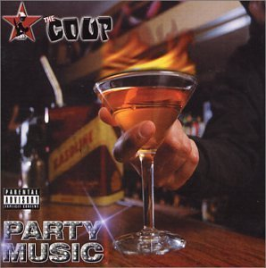 The_coup_party_music