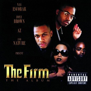 The_firm_-_the_album