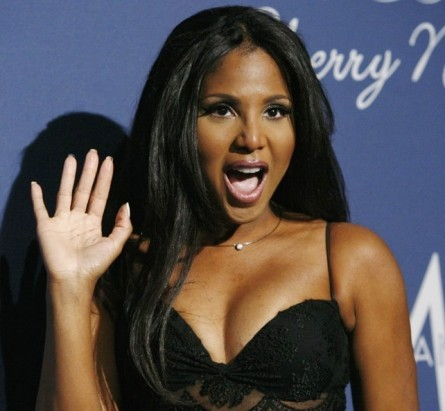 toni braxton yesterday