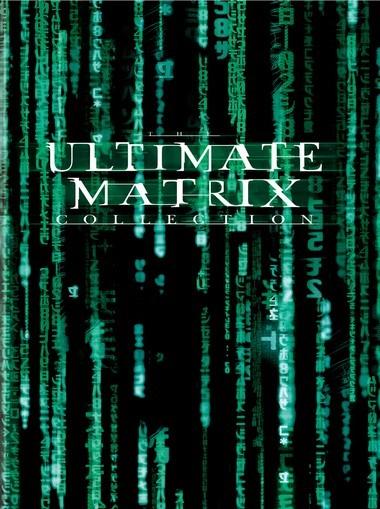 Matrix Ultimate Collection (2014) µHD (microHD) 1080p x264  ITA-AC3