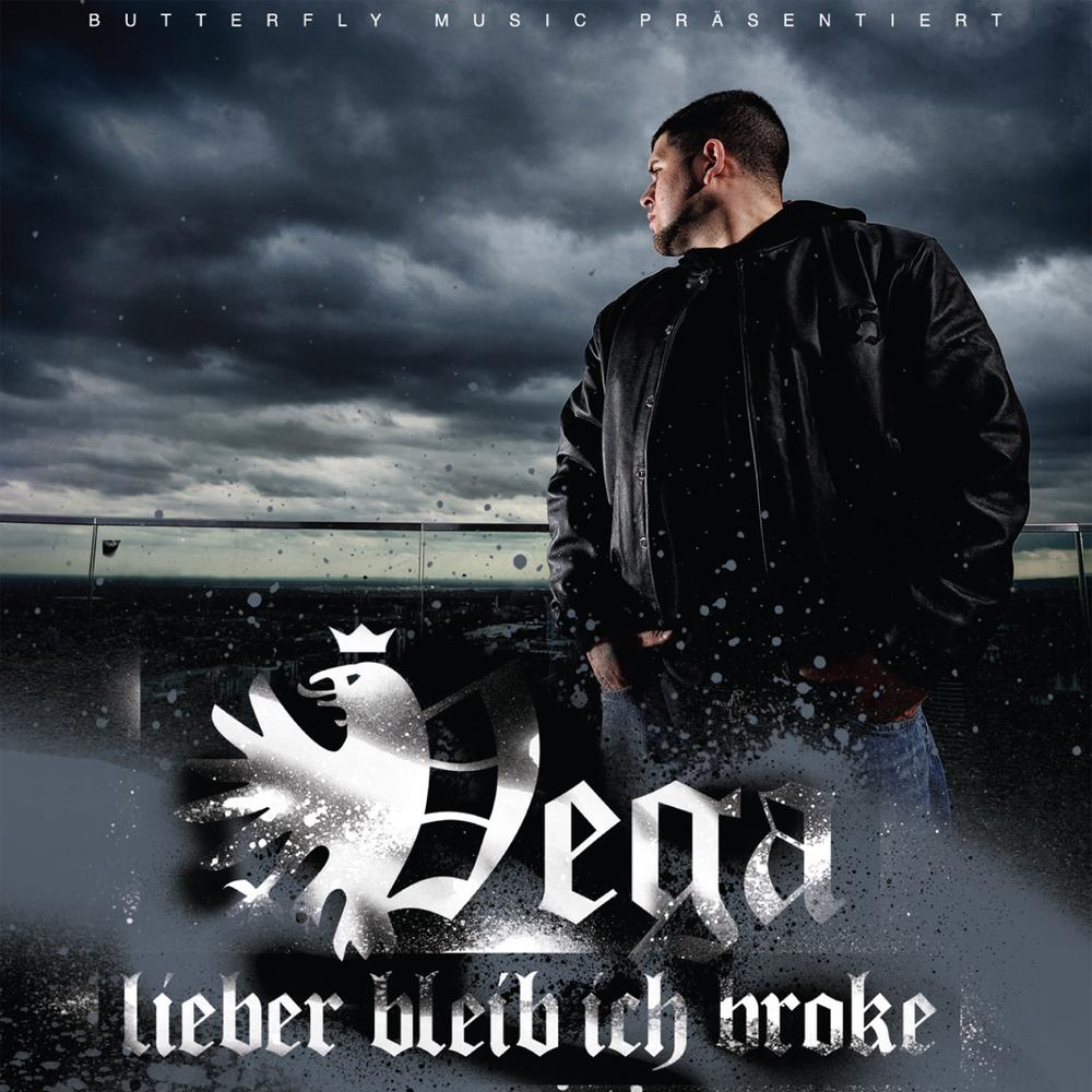 Vega_-_lieber_bleib_ich_broke_cover