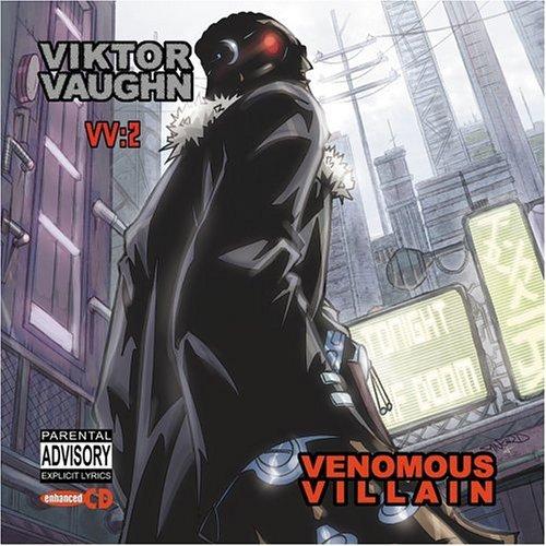 Venomousvillain