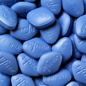 Is generic for viagra available