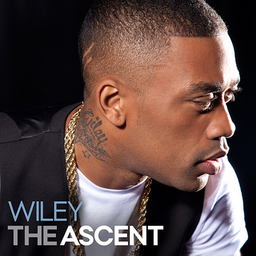 Wiley_the_ascent_album_cover