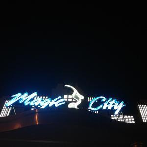 magic city club logo - photo #3