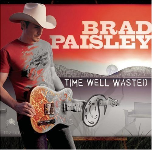 Album-time-well-wasted