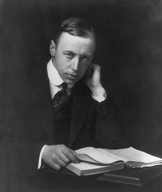 Alfred Noyes The Highwayman Genius