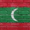 1358288140_11500_depositphotos_5401298-flag-of-maldives-on-brick-wall