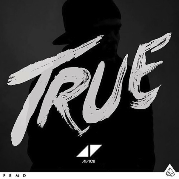 Avicii-true
