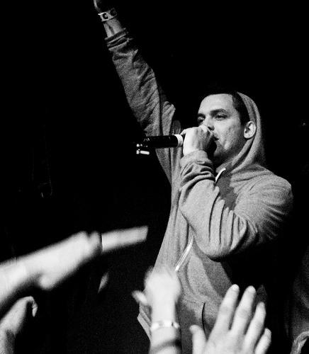 Happy Birthday, Eminem.
