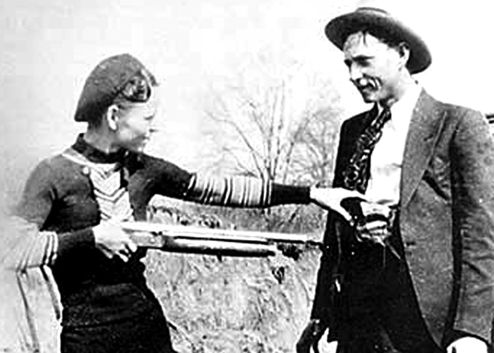 an introduction to bonnie and clyde Go behind the scenes of bonnie and clyde plot summary, analysis, themes, quotes, trivia, and more, written by experts and film scholars.