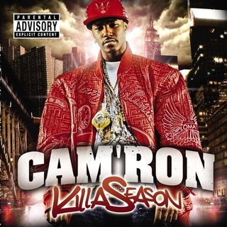 Camronkillaseasons
