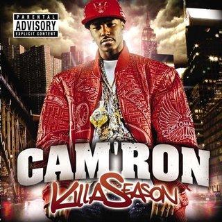 Camronkillaseasons