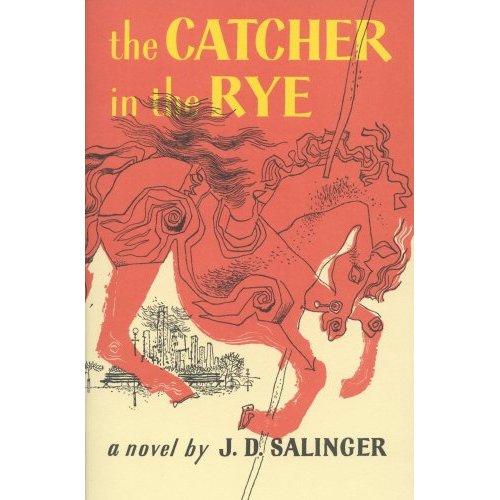 catcher in the rye rap Paroles du titre the catcher in the rye - elephanz avec parolesnet - retrouvez également les paroles des chansons les plus populaires de elephanz.