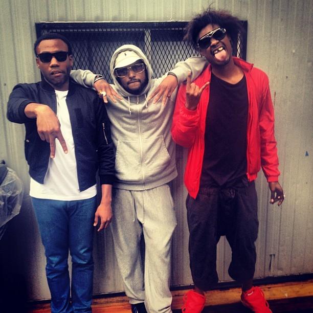Ludacris ppoppin hip hop - 3 4