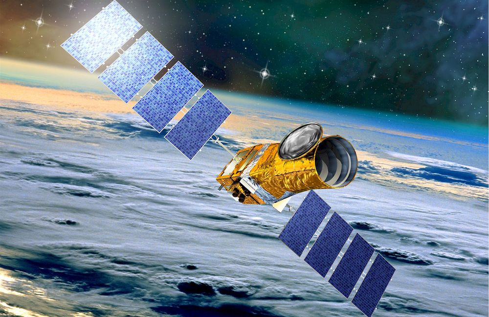Sky Satellit