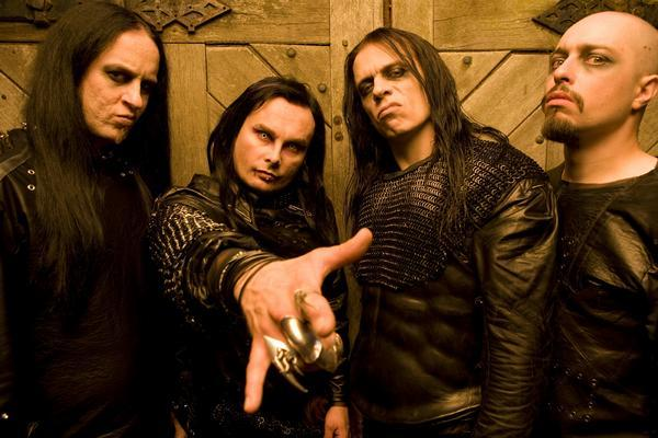Cradle Of Filth Lyrics Songs And Albums Genius