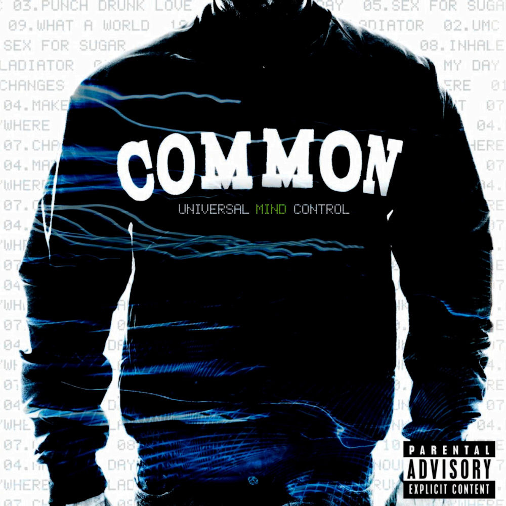 Common – Universal Mind Control UMC Lyrics  Genius Lyrics