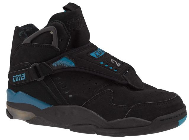 Larry Johnson Converse Basketball Shoes