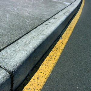 Modelling Curbs For Rendering Texturing Geometry
