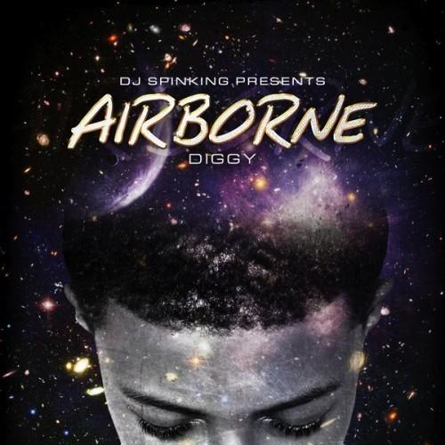 Diggy-airborne
