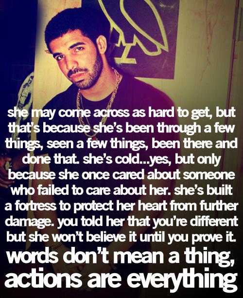Drakes Quote: Favorite Fake Drake Quotes