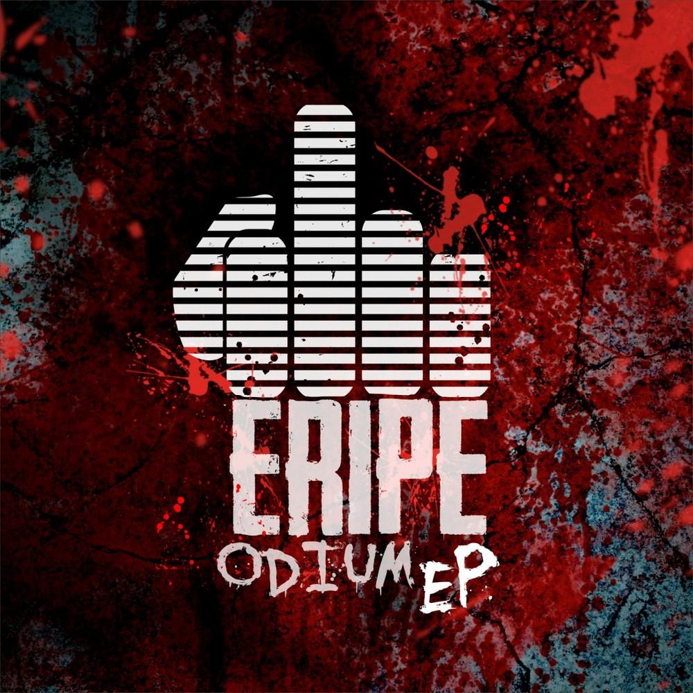 Eripe-odium-ep-front
