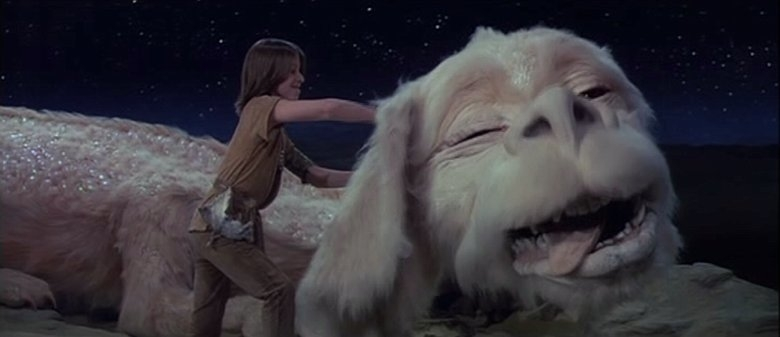 Dog From Neverending Story Neverending Story Falcor Stay