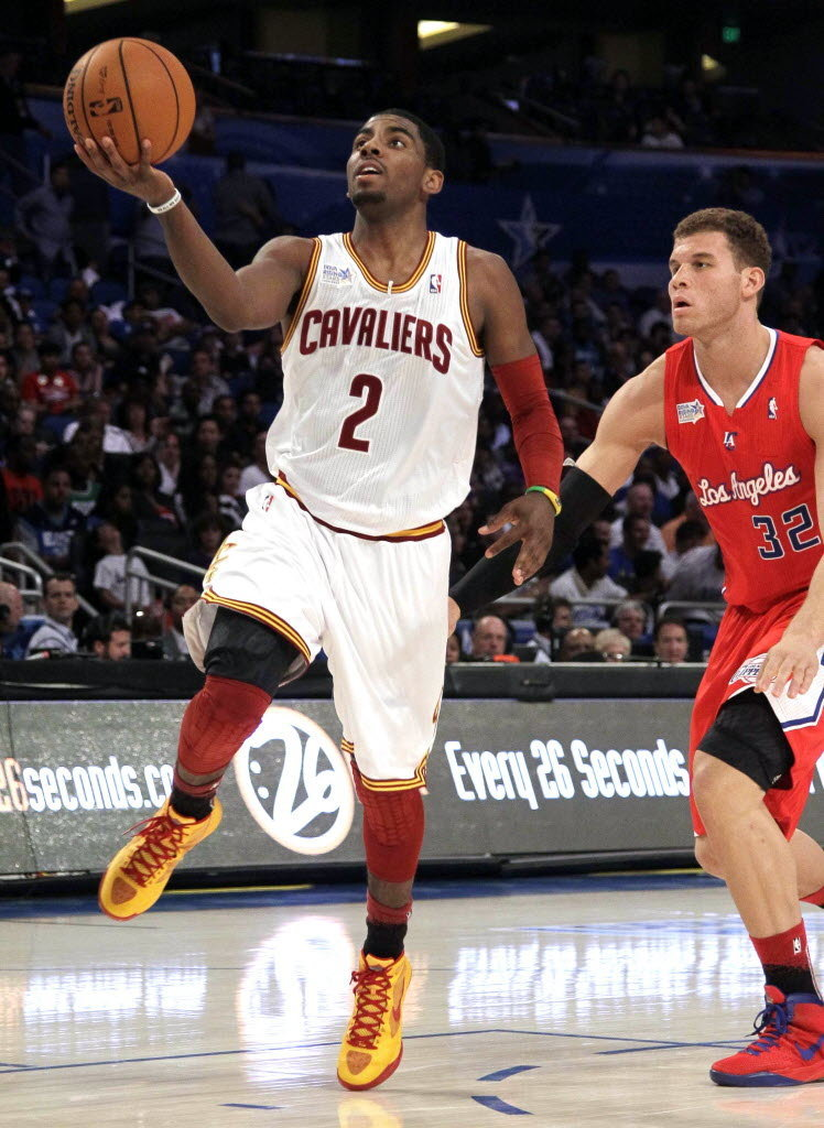 f0dbb1747 The TL DR Cleveland Cavaliers Team Preview