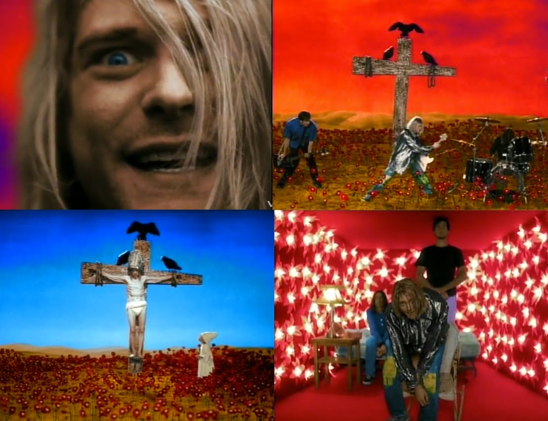 Get out my heart-shaped box / My heart stays locked – 4th ... - photo#22