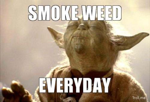 SNOOP DOGG - SMOKE WEED EVERYDAY LYRICS