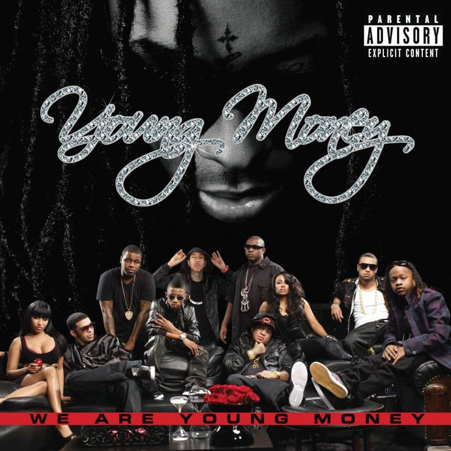 Young Money is the roster and a monster crew – Monster