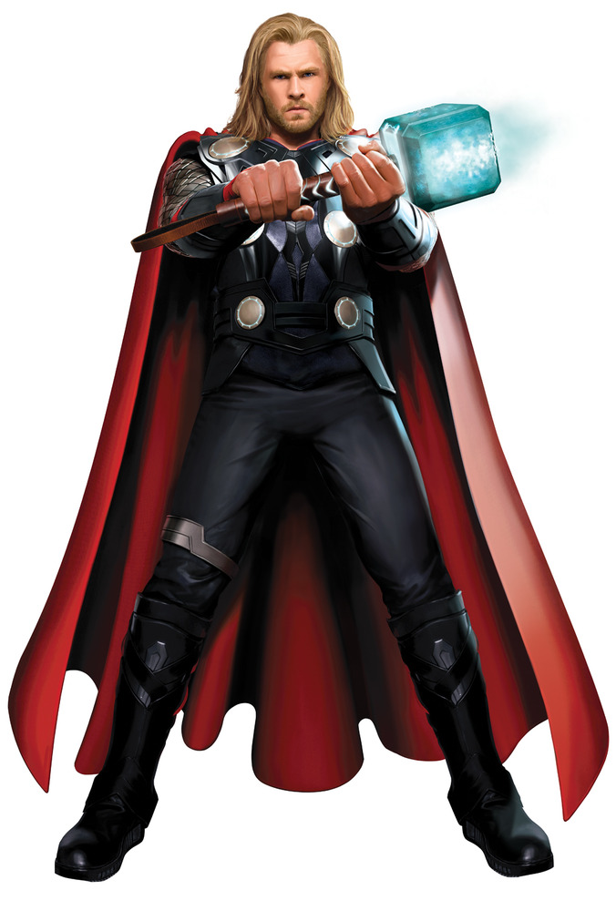 Thor Like Movies in The Movie Thor Thor Swings