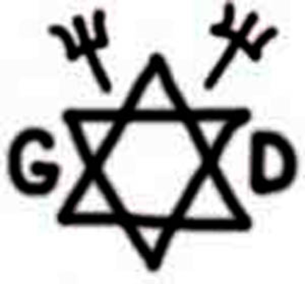 Image result for star of david gangs