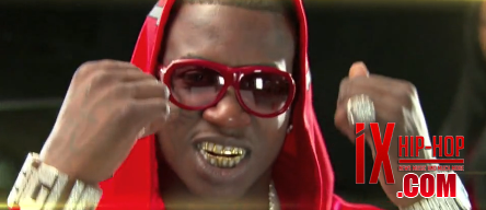 The gallery for --> Gucci Mane Gold Grill