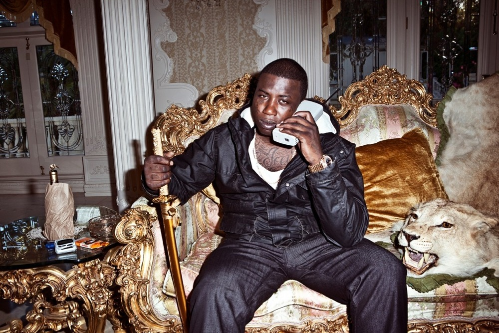 The Rap Genius Guide to Gucci Mane's Arrests | Genius Blog