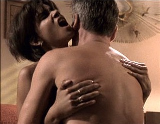Halle Berry Billy Bob Thornton Sex Scene 79