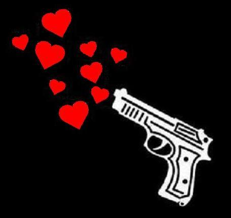 I will hold your heart and your gun – Part II (On The Run ...