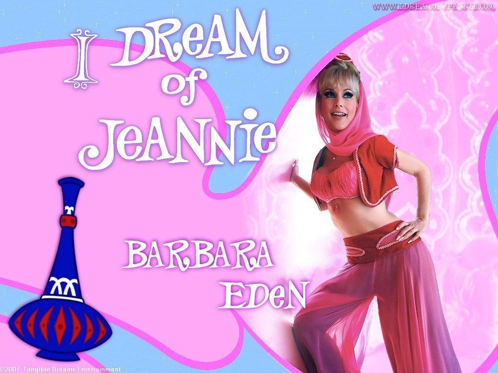Jeannie Freedom