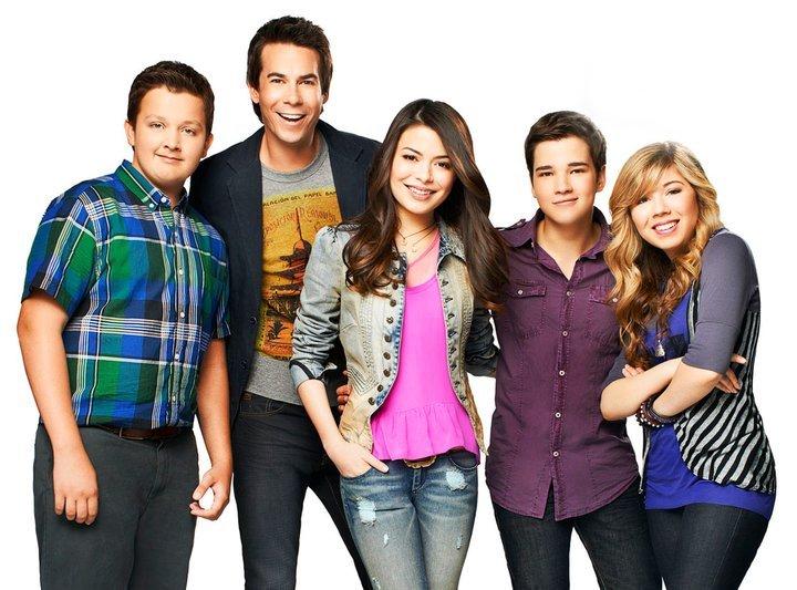 Nickelodeon - Dan Schneider - Tween on the Screen - Jonathan Dee ...
