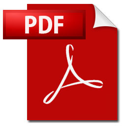 Easy way to Create PDF