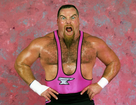 jim neidhart - photo #11