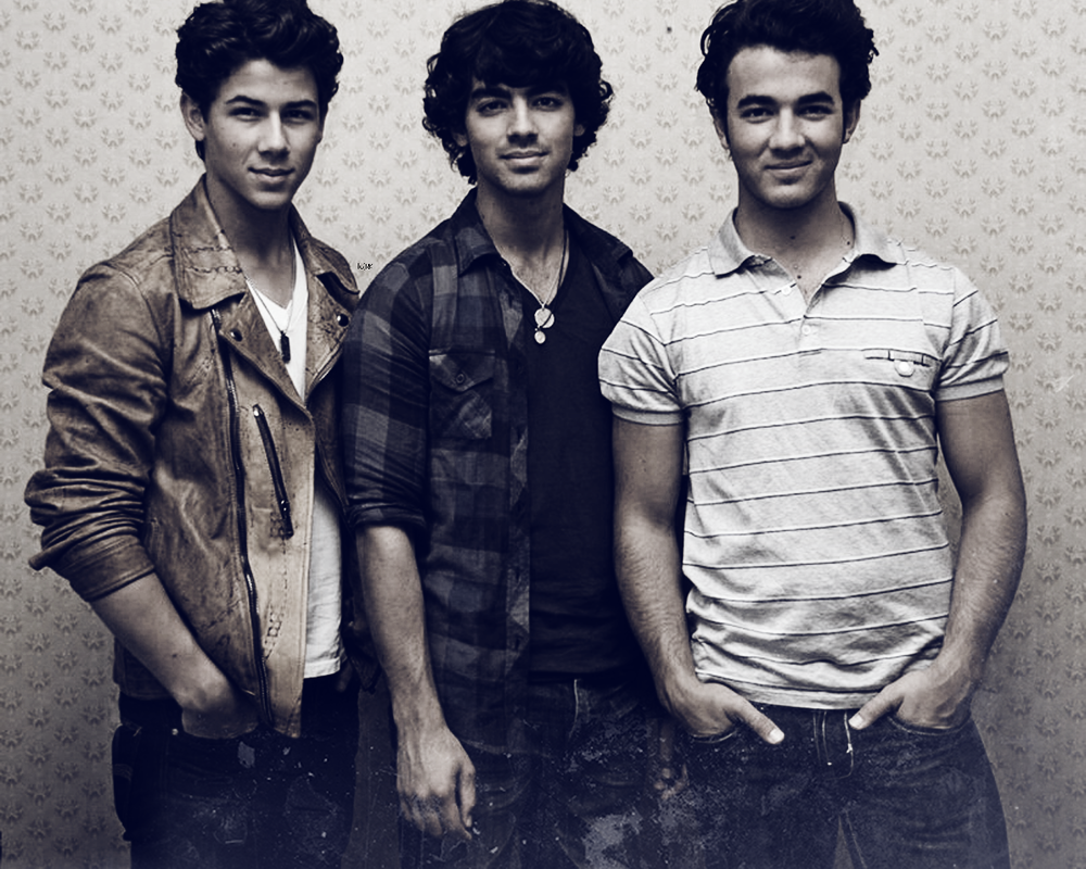 Jonas Brothers on Geni...