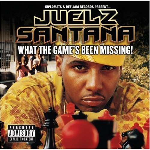 juelz santana � what the games been missing lyrics genius
