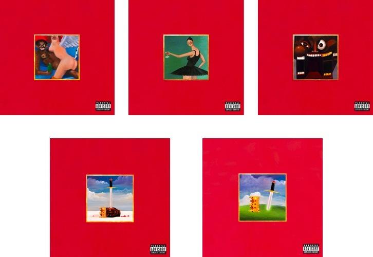 Best Rap Album of the 2010 decade (so far?)   Genius