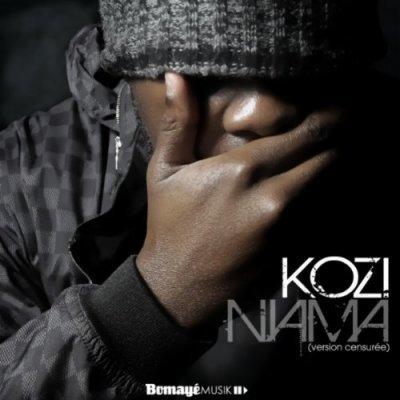Kozi-niama-muluba